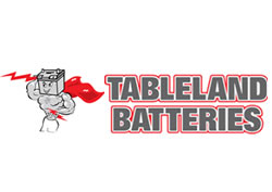 Tablelands Batteries
