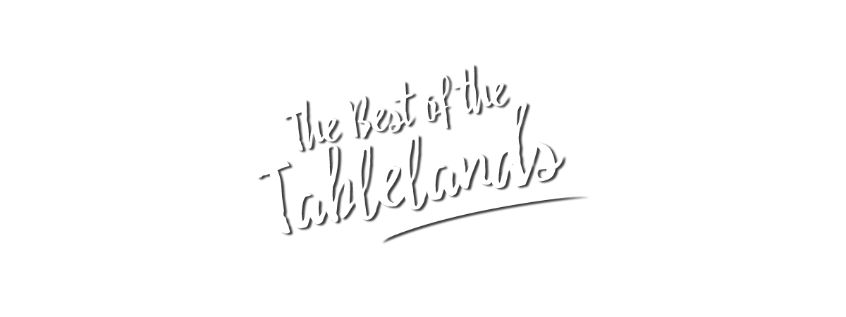 Tastes of the Tablelands